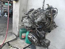 GENUINE NISSAN NAVARA 2.5DCI D40 BARE ENGINE + 3 MONTH WARRANTY