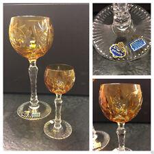 Original-der-Zeit Sammlerglas (1900-gläser & Römer für 60er Jahre