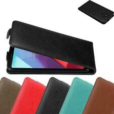Case for LG G6 Protective FLIP Magnetic Phone Cover Etui