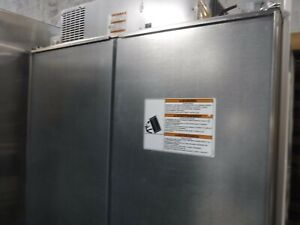 kitchen aid panel ready french style 42 inch built in refrigerator 2009 build