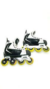 Alkali RPD Lite Inline Hockey Skates Junior Men's Size 6