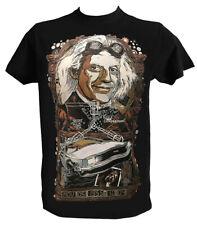 T shirt Back to the future, Ritorno al futuro, doc marty, film cult, anni 80