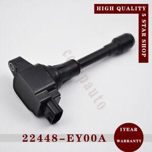22448-EY00A Ignition Coil For Nissan 370Z Infiniti FX50 G37 M37 M56 3.7L V6