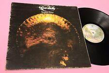 GREENSLADE LP SPYGLASS GUEST ORIG UK 1974 EX+ A1/B1