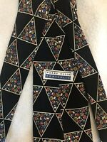 ***Men's Tie Necktie Wide Vintage.***