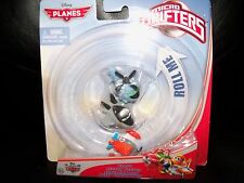 Disney Planes Micro Drifters Bravo, Hector Vector & Supercharged Dusty Crophop
