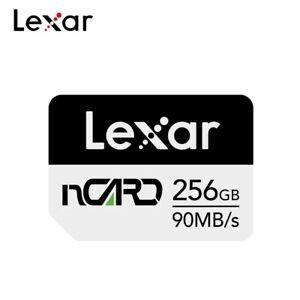 Original new Lexar nCard 256GB Nano Card High Speed NM Card for HUAWEI
