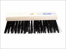 Faithfull - Flat Broom PVC 325mm (13in)
