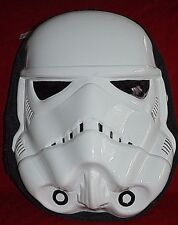 CUSTOM Star Wars STORMTROOPER  3D Helmet Molded School Backpack Bag Disney New