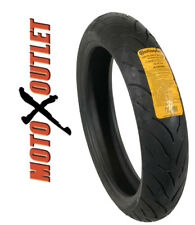 120-70-17 Continental Motion 120/70 17 Motorcycle Tire Front 120/70ZR17