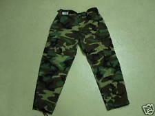 Pantalon BDU camo Woodland Armée US neuf taille 50