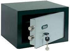 SAFE VIRO PRIVACY MECHANIC 4313.30 DOUBLE MAP MOBILE OUTSIDE VAULT
