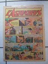 L ASTUCIEUX / 3 EME ANNEE NUMEROS 34 /  DECEMBRE 1947