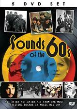 Sounds of the 60s 5 DVD Set