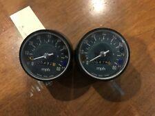 Honda CB125 Speedometer Gauge  Speedo  CB 125 CL CL125  1974