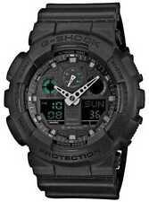 Relojes de pulsera G-Shock de goma para hombre