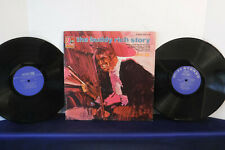 The Buddy Rich Story, Wing Records PKW-2-126, 2 LPS, Jazz/Swing, SRW 16407/16240