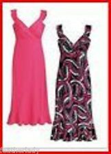 Kaleidoscope Pretty PINK PRINTED boho hippy TEA DRESS 2 PACK UK 12 EU 40 NEW