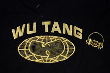 1997 WU-TANG FOREVER Loud records hoodie sweat shirt vtg 90s rap hip hop jacket