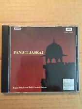 Pandit Jasraj Raga Bilaskhani Todi  Hindustani Indian Classical CDNF 150202