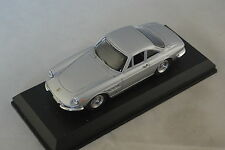 MODEL BEST 9146 - FERRARI 330 GT COMMENTORE ARGENT 1966 1/43