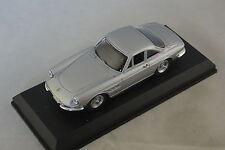 MODEL BEST 9146 - FERRARI 330 GT COMMENTORE ARGENT 1966 1/43
