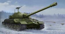TRUMPETER® 05586 Soviet JS-7 Tank in 1:35