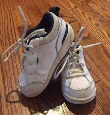 Nike Toddler Sz 7.5W Tennis Shoe Sneaker