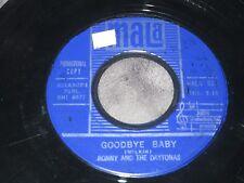 Ronny & the Daytonas, Goodbye Baby / Somebody To Love Me