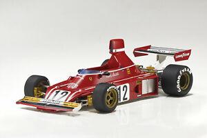 Ferrari 312 B3 #12 N. Lauda winner Holland 1974 - GP Replicas lim.500 Stk