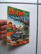 MON JOURNAL / AKIM  / NUMEROS 123 /  AOUT 1964