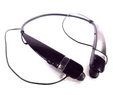 LG  Tone Pro HBS-760 Bluetooth Wireless Stereo Headset. ( FOR PARTS) BLACK