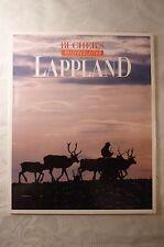 Buchers Bucher's Reisebegleiter Lappland, Ralf Schröder, 1993, 56 Seiten