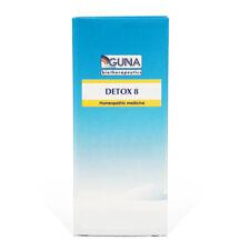 GUNA DETOX 08 (Immune Capacity) 30ml Drops