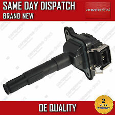 VW BORA GOLF PASSAT SHARAN 1.8 T PENCIL IGNITION COIL 1995>2010 2 YEAR WARRANTY