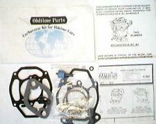 Carburetor Kit Chev 6 1957-67 Rochester 1bbl Factory Fresh!! Walker 15323C