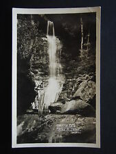 EMPRESS FALLS VALLEY OF WATERS POSTCARD