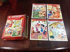 Hanna Barbera Flintstones Children's Puzzles