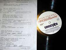 BEATLES-ELVIS PRESLEY-RETURN TO SENDER-DICK CLARK'S ROCK ROLL & REMEMBER-1990 LP