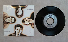 """DISQUE VINYL 45T SP/LlOYD COLE AND THE COMMOTIONS """"JENNIFER SHE SAID PROMO 1988"""