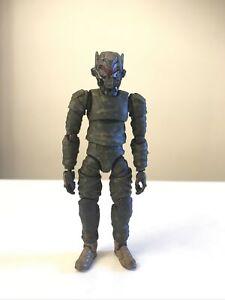 """1/18 3.75"""" Acid Rain World Custom Osprey Cyborg Soldier"""