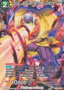 Dragon Ball Super - Slug, le Guerrier de l'Ombre : EX EX16-08