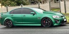 """Ve Custom 3"""" scoop bonnet suits Holden"""