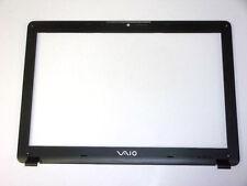 Sony Vaio VGN-FJ1Z Oem Schermo LCD FRONTALINO ANTERIORE COPERCHIO 3GRD1LBN018 EARD1001013C