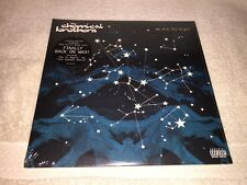The Chemical Brothers We Are the Night 2xLp Soda Bottle Green Color Sealed #477