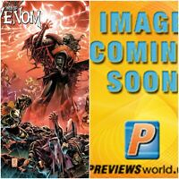WEB OF VENOM EMPYRES END BOTH CVRS KNULL IS COMING  Pre Sale Marvel  NM 10/14/20