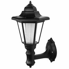 Traditional Coach Style Powered LED Wall Lamp For Outdoor Garden Lights Lanterns