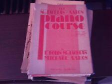 The MacLaughlin - Aaron Piano Course, book 2, piano solo (Schroeder & Gunther)