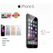 Brand New iPhone 6 16GB 32GB IOS Smartphone SIM Free Factory Unlocked