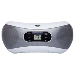 BUSH CD PLAYER with Radio and Bluetooth